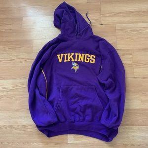 Minnesota Vikings sweater